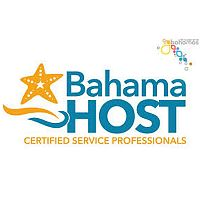 Bahama Host Certified